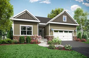 Baywood - Cherry Valley Estates: McDonald, Pennsylvania - Eddy Homes