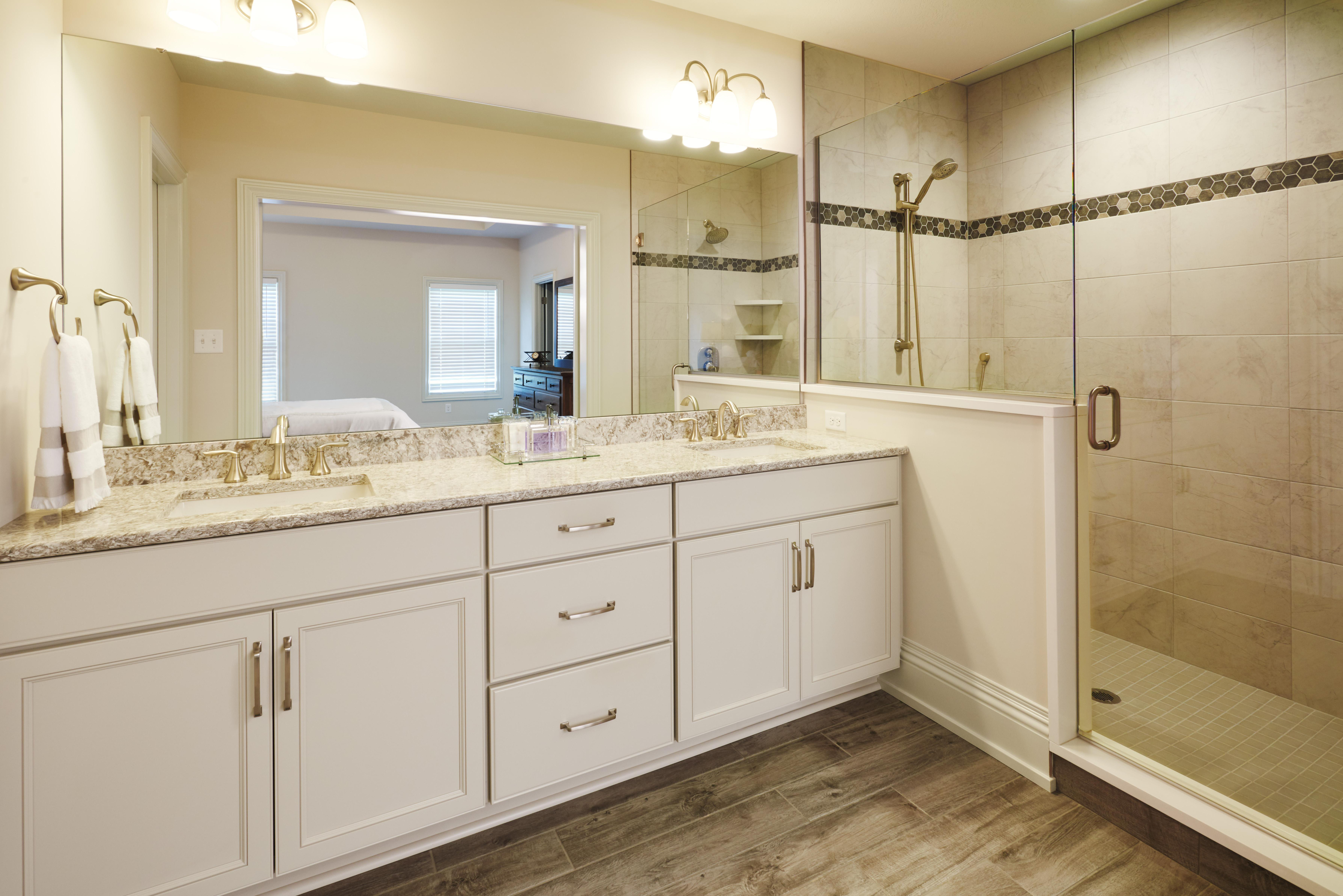 Bathroom featured in the Monteverdi By Eddy Homes in Pittsburgh, PA