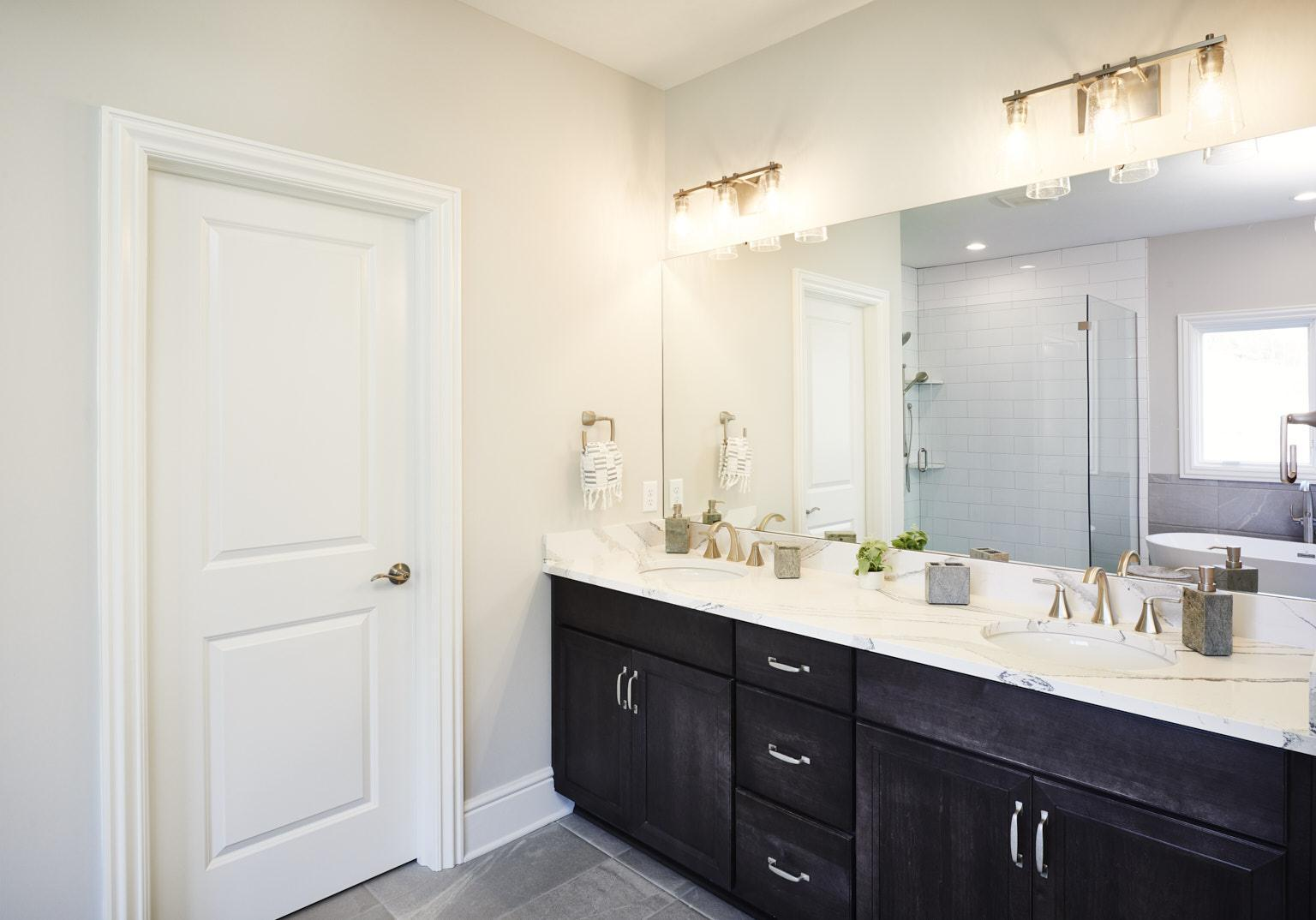Bathroom featured in the Victoria By Eddy Homes in Pittsburgh, PA