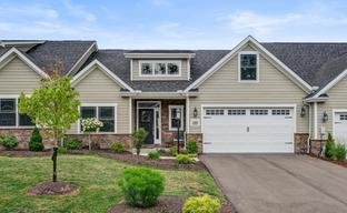 Brookfield Estates by Eddy Homes in Pittsburgh Pennsylvania