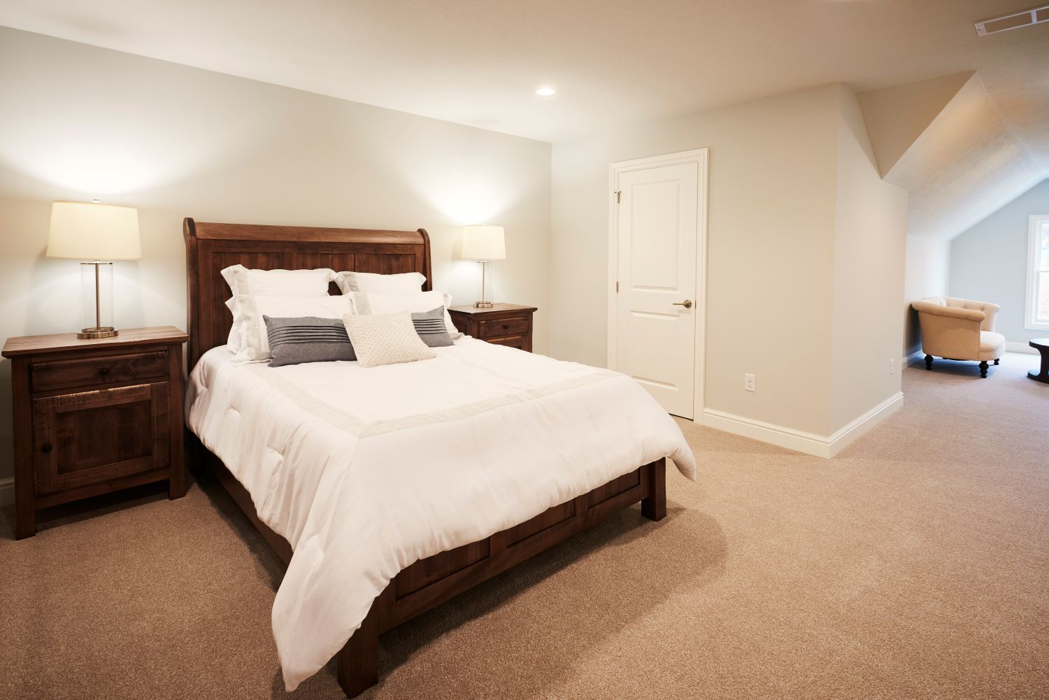Bedroom featured in the Petersburg By Eddy Homes in Pittsburgh, PA