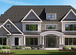 Rosebank - Allman Acres: Baden, Pennsylvania - Eddy Homes