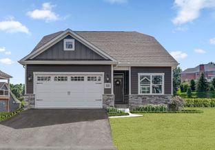 Windsor Platinum - Sherwood Pond: McMurray, Pennsylvania - Eddy Homes