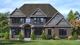 Bowmore Diamond - Allman Acres: Baden, Pennsylvania - Eddy Homes