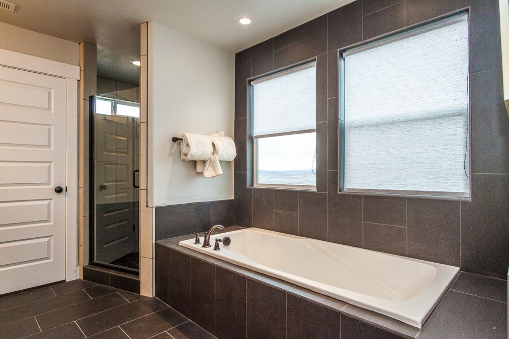 Bathroom featured in the Vincent - Two Story By EDGEhomes in Provo-Orem, UT