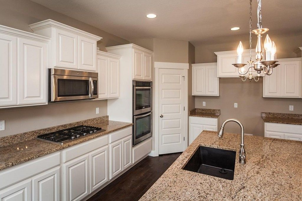 Kitchen featured in the Tiffany - Rambler By EDGEhomes in Provo-Orem, UT
