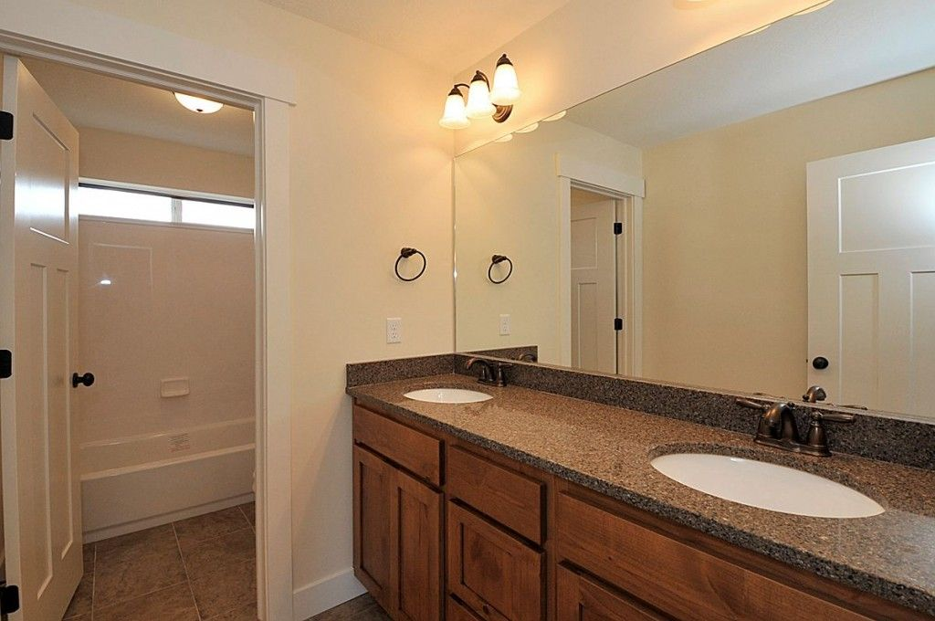 Bathroom featured in the Quincy - Two Story By EDGEhomes in Salt Lake City-Ogden, UT
