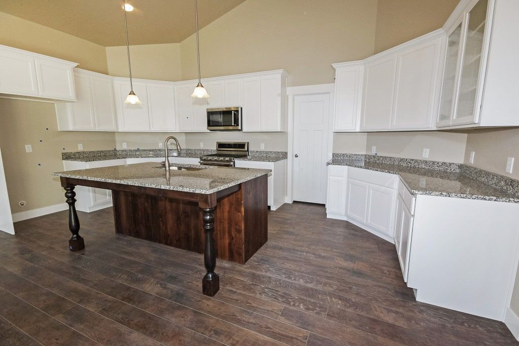 Kitchen featured in the Paisley - Rambler By EDGEhomes in Salt Lake City-Ogden, UT