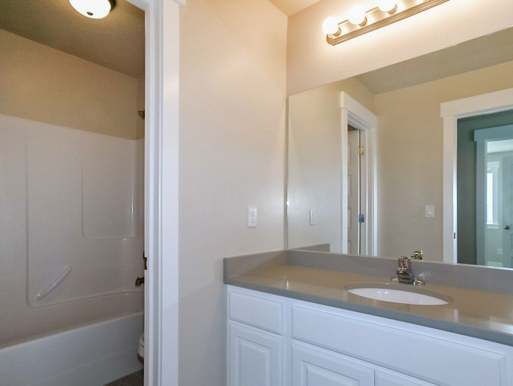 Bathroom featured in the Orlando - Two Story By EDGEhomes in Salt Lake City-Ogden, UT