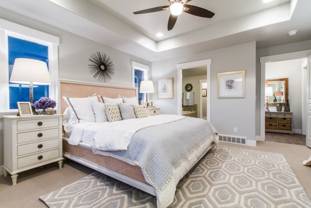 Bedroom featured in the Orlando - Two Story By EDGEhomes in Provo-Orem, UT