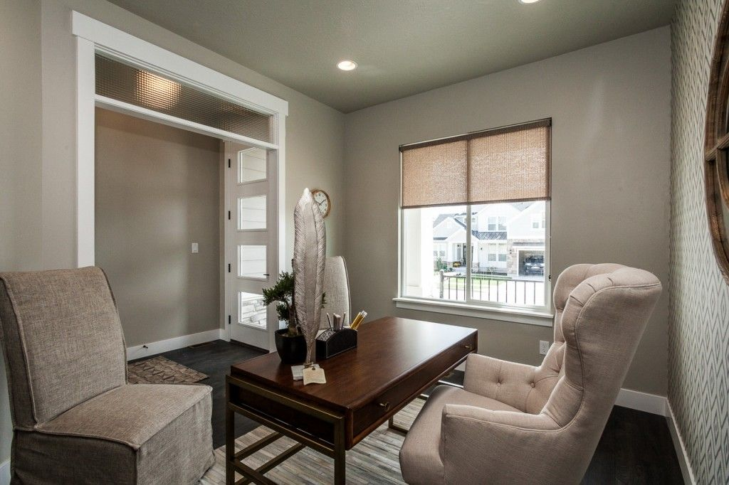 Living Area featured in the Nora - Two Story By EDGEhomes in Provo-Orem, UT