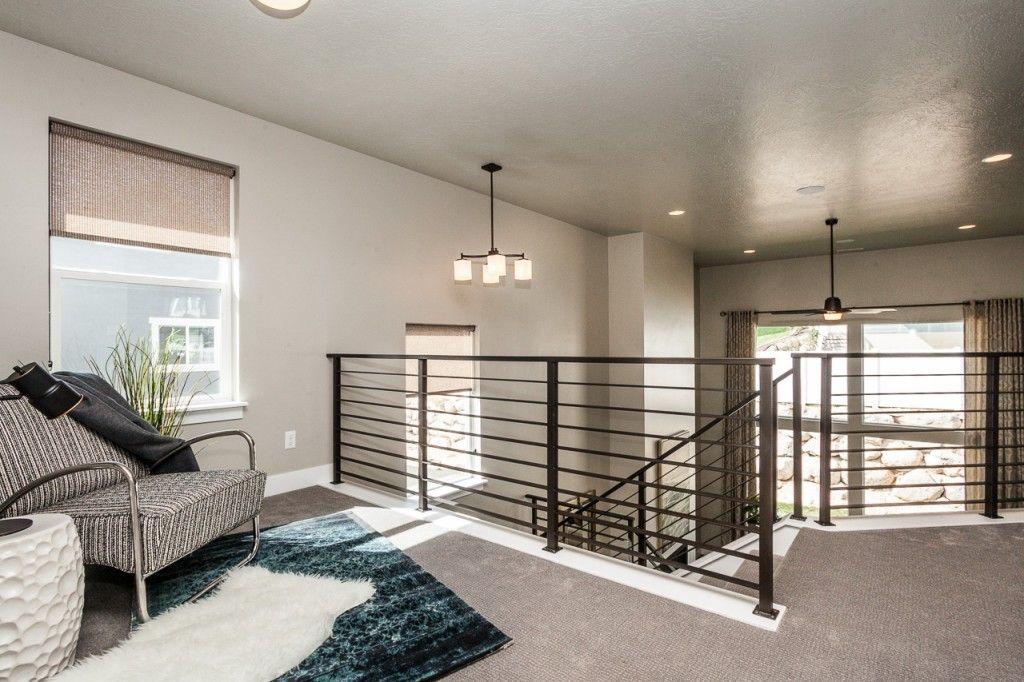 Bedroom featured in the Nora - Two Story By EDGEhomes in Provo-Orem, UT