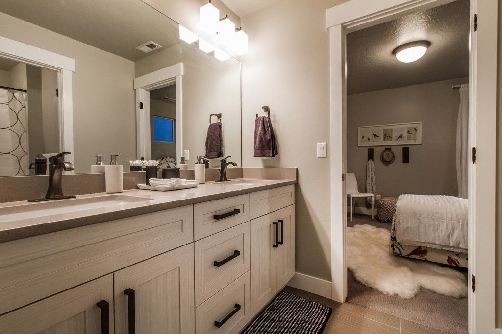 Bathroom featured in the Nora - Two Story By EDGEhomes in Provo-Orem, UT