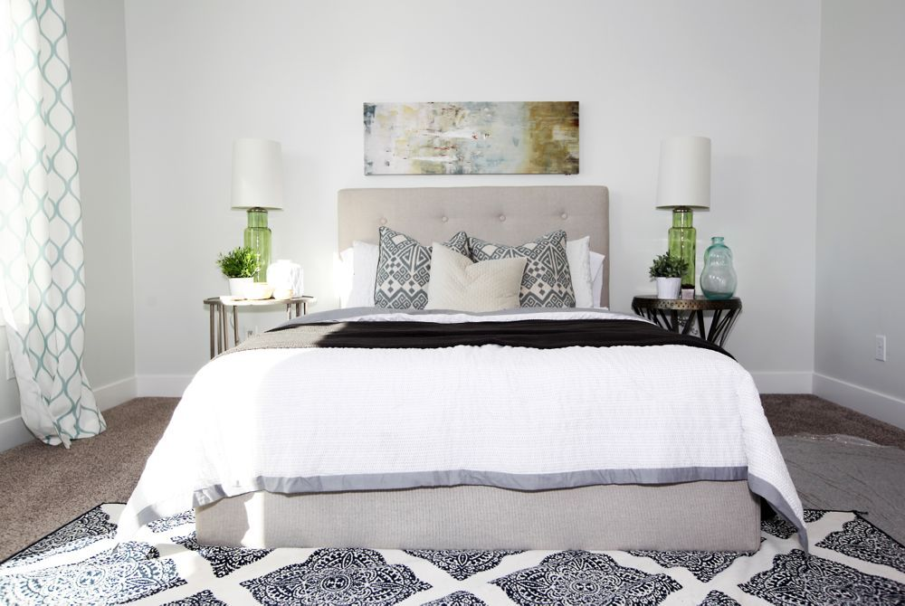 Bedroom featured in the Nathan - Two Story By EDGEhomes in Salt Lake City-Ogden, UT