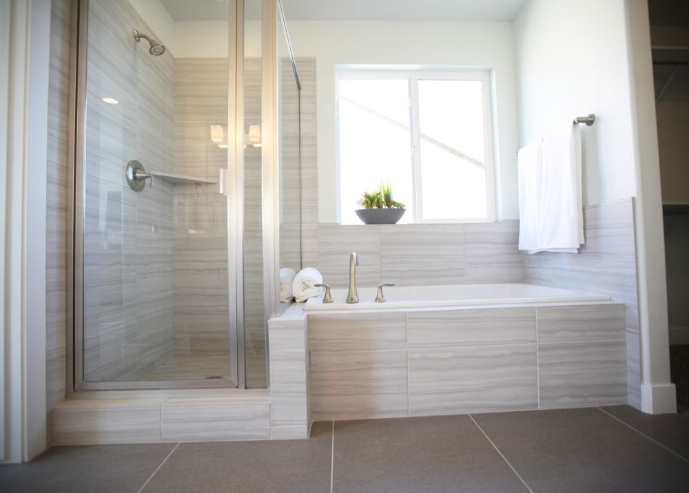 Bathroom featured in the Nathan - Two Story By EDGEhomes in Salt Lake City-Ogden, UT