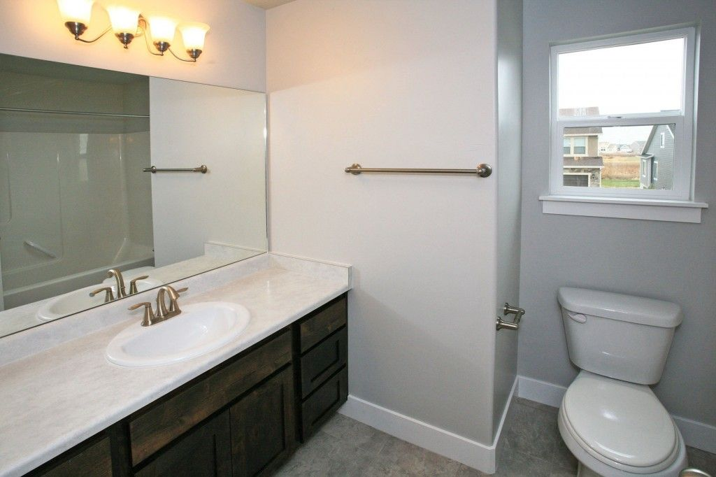 Bathroom featured in the Morgan - Two Story By EDGEhomes in Provo-Orem, UT