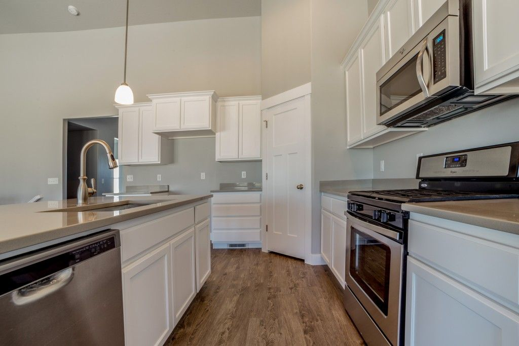 Kitchen featured in the Landon - Rambler By EDGEhomes in Provo-Orem, UT