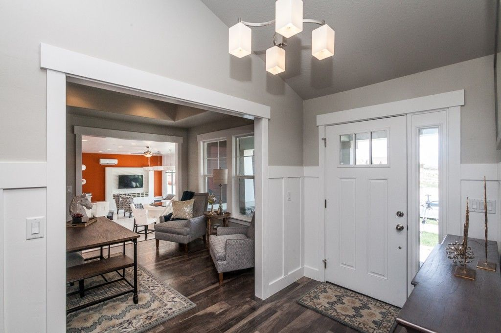 Living Area featured in the Katrina - Rambler By EDGEhomes in Salt Lake City-Ogden, UT