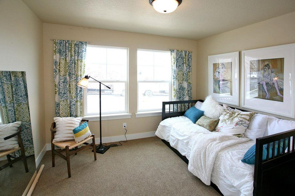 Bedroom featured in the Emily - Rambler By EDGEhomes in Provo-Orem, UT