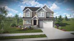 14987 S Tilton Dr (Morgan - Two Story)