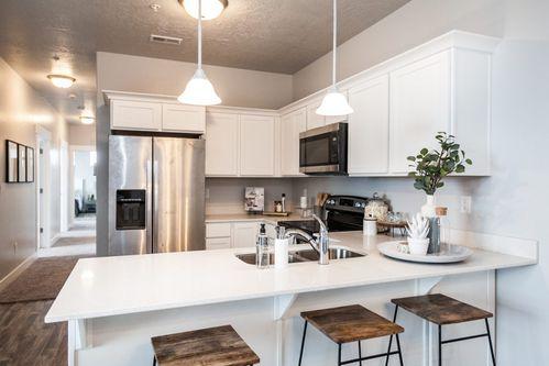 New Condo & Townhome Communities in Salt Lake City-Ogden