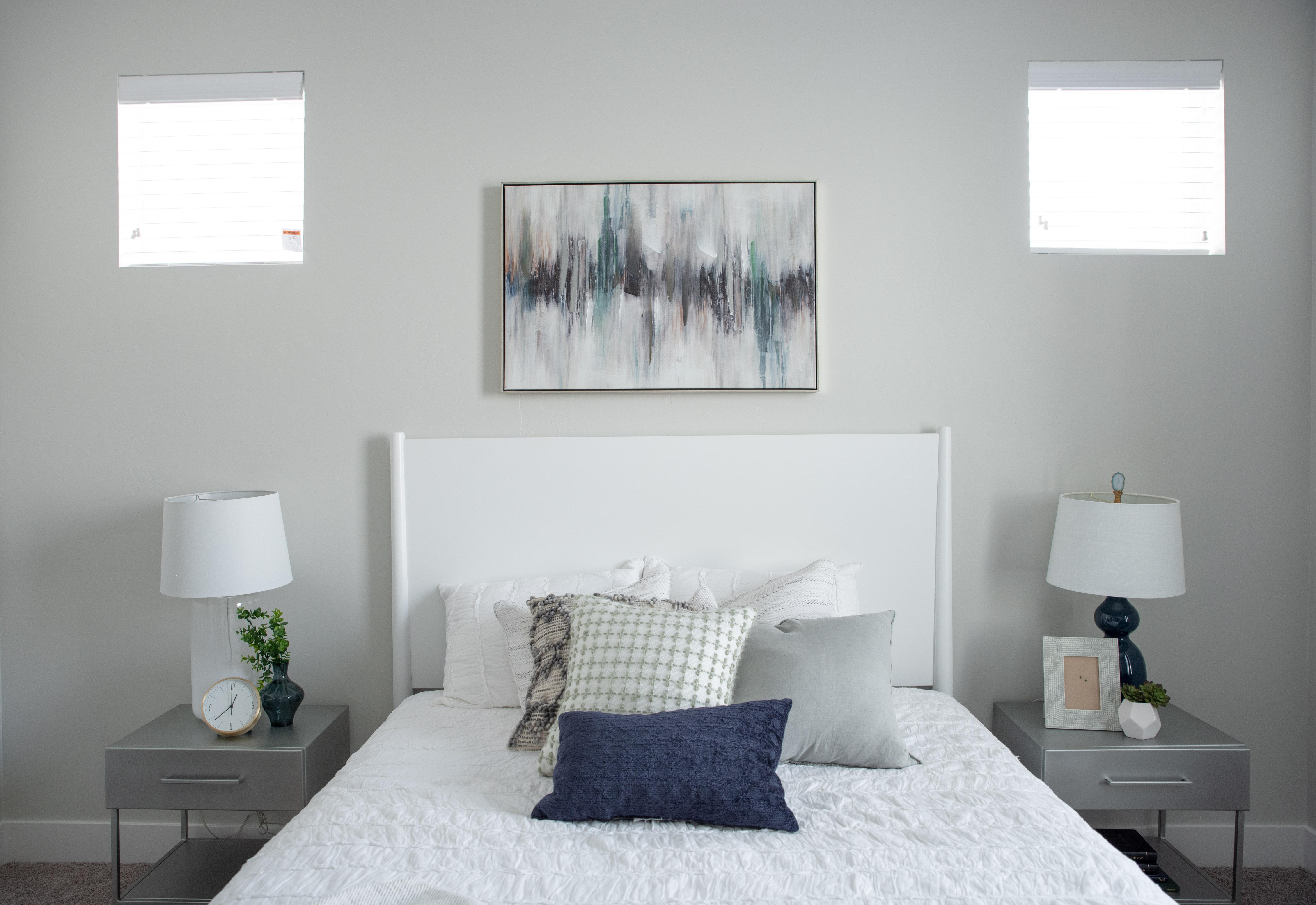 Bedroom featured in the Condominium A Second Level By EDGEhomes in Provo-Orem, UT