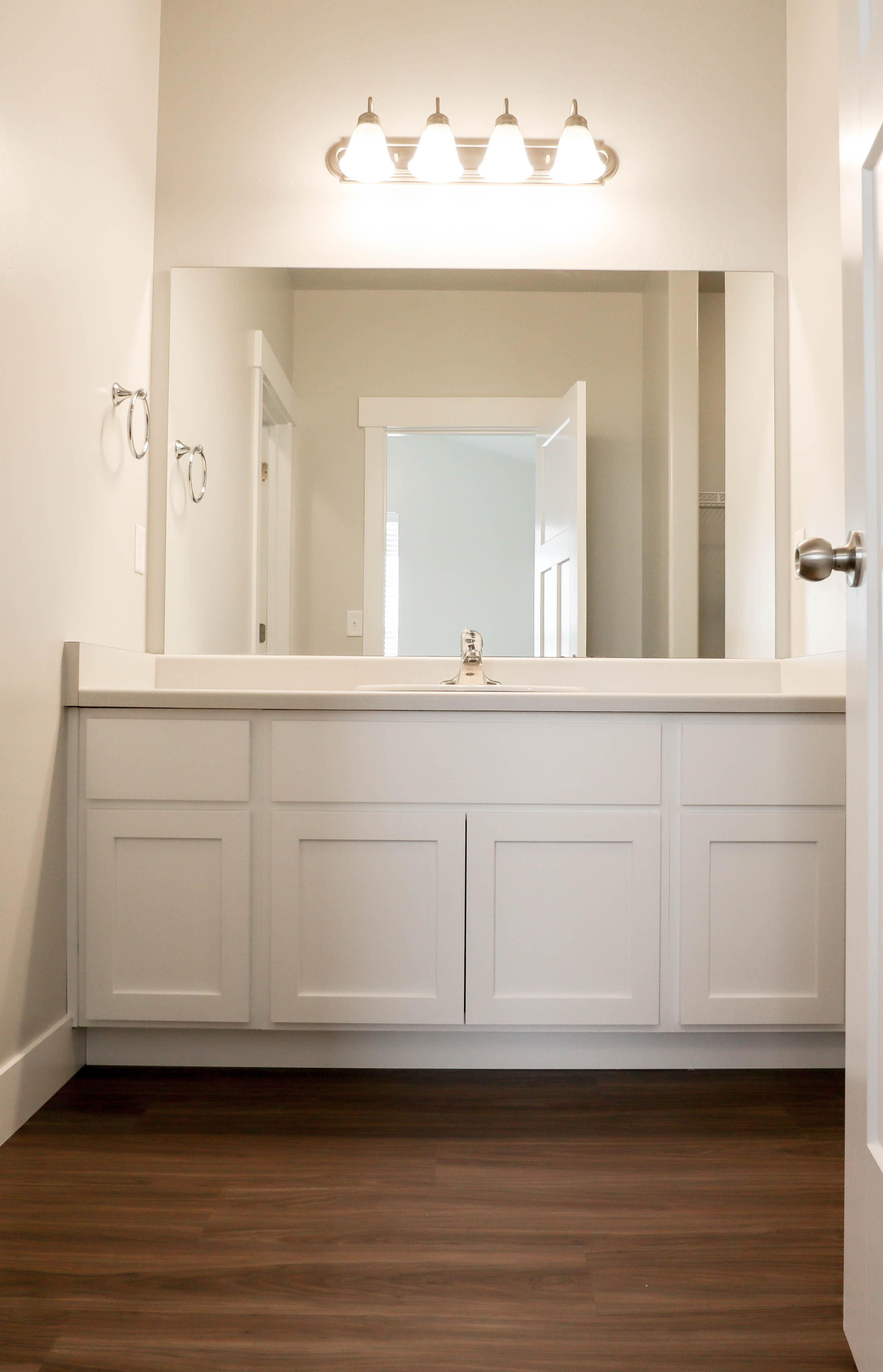 Bathroom featured in the Condominium A Third Level By EDGEhomes in Salt Lake City-Ogden, UT