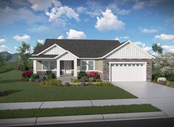 New Construction Homes Plans In Saratoga Springs Ut 1 739 Homes Newhomesource