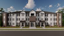 Timp Point by EDGEhomes in Provo-Orem Utah