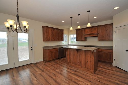 Kitchen-in-Quincy - Two Story-at-Talus Ridge-in-Saratoga Springs