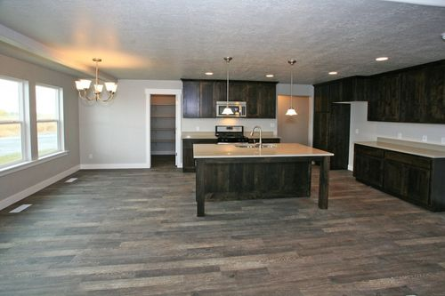 Kitchen-in-Morgan - Two Story-at-Graystone-in-Herriman