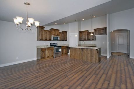 Kitchen-in-Katrina - Rambler-at-Graystone-in-Herriman