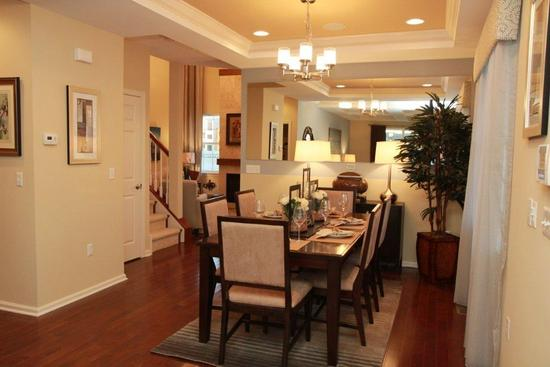Celebrations by Edgewood Properties in Middlesex County New Jersey