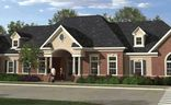 homes in The Crossings at Hamilton Station by Edgewood Properties