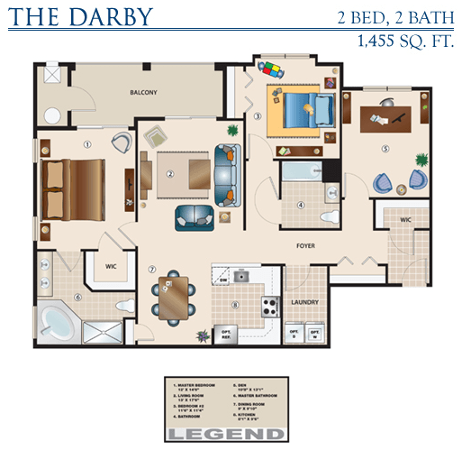The Darby