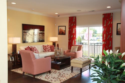 Greatroom-in-The Winchester-at-The Crossings at Hamilton Station-in-Hamilton Township