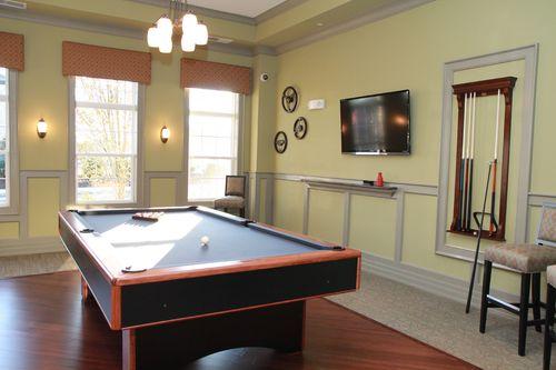 Recreation-Room-in-The Santa Fe-at-The Crossings at Hamilton Station-in-Hamilton Township