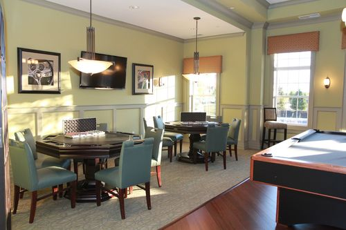 Dining-in-The Buckingham I-at-The Crossings at Hamilton Station-in-Hamilton Township