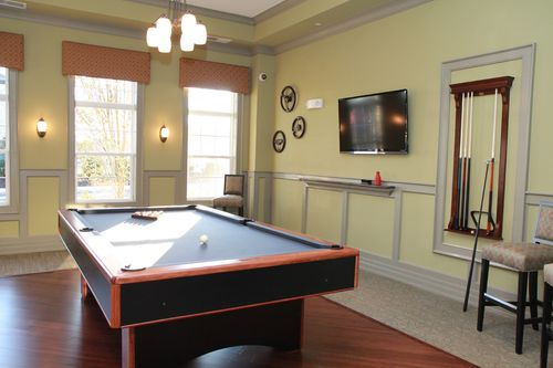 Recreation-Room-in-The Buckingham I-at-The Crossings at Hamilton Station-in-Hamilton Township