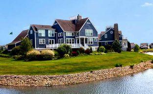 Snug Harbor VIllage by Custom & Coastal Homes in Columbus Ohio
