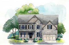 3580 Reed Mill Road (Camellia - Preserve at Reed Mill)