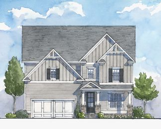 New Construction Homes & Plans in Cobb County, GA   3,056 ... on