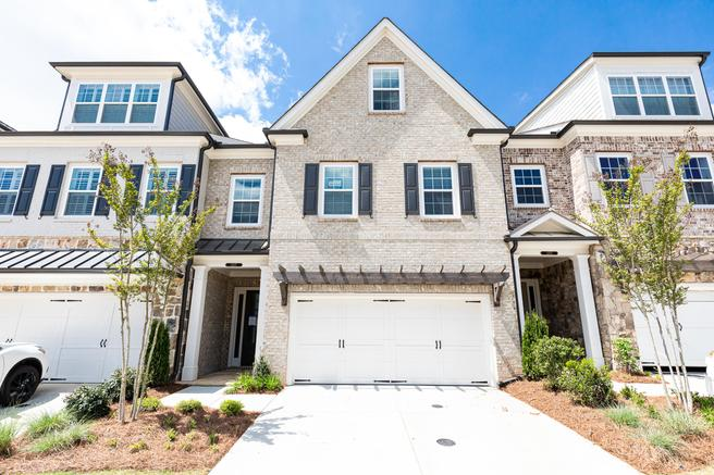3247 Artessa Lane NE (Concord | Third Floor Walk-Up - Havenridge)