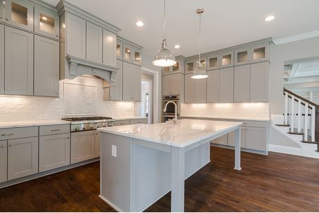 Kitchen-in-Madison - The Enclave-at-The Enclave at The Manor Golf & Country Club-in-Alpharetta