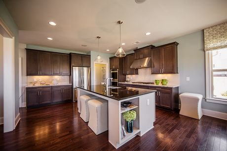 Kitchen-in-Primrose - Preserve at Reed Mill-at-Preserve at Reed Mill-in-Buford