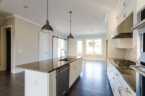 Kitchen-in-Charleston - Harlow-at-Harlow-in-Alpharetta