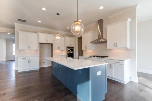 Kitchen-in-Trenton - Harlow-at-Harlow-in-Alpharetta