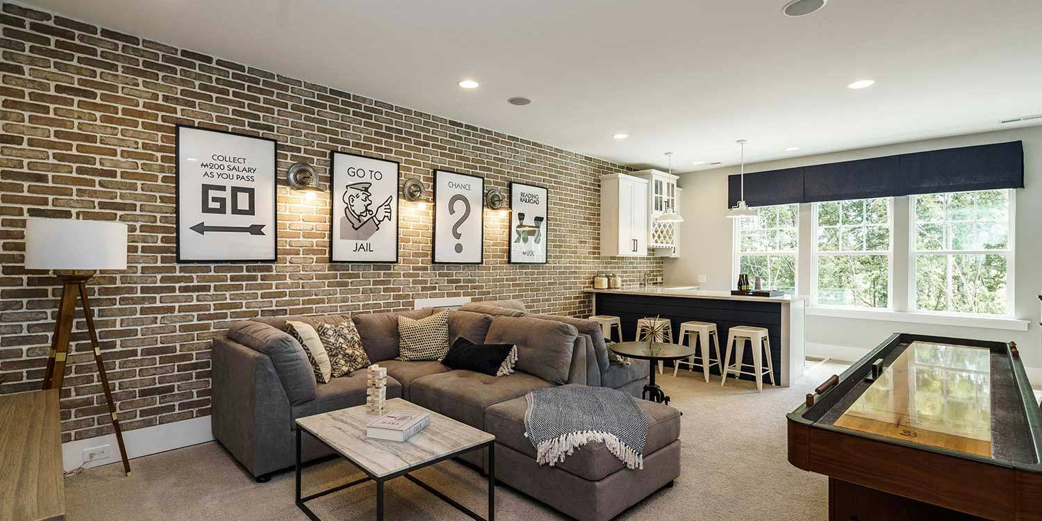 'Forge Creek' by Elevate Homes – Raleigh in Raleigh-Durham-Chapel Hill