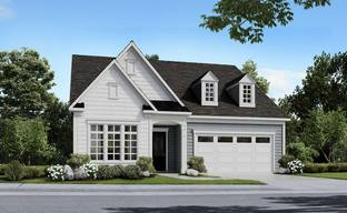 Adalyn Place by Elevate Homes in Raleigh-Durham-Chapel Hill North Carolina