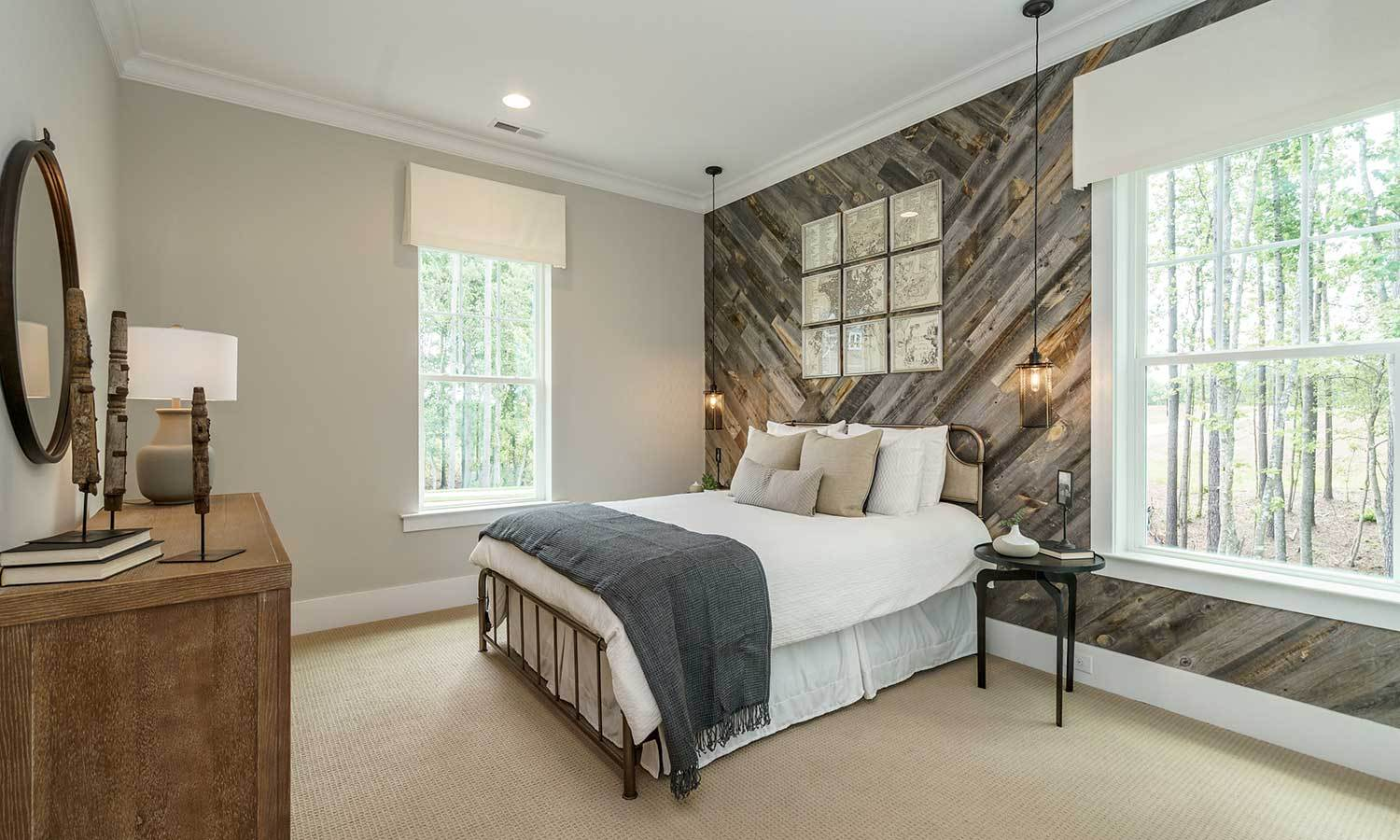 Bedroom featured in The Adventurer By Elevate Homes in Raleigh-Durham-Chapel Hill, NC